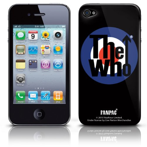 Diamond Dogs (Iphone 4 Cover) The Who