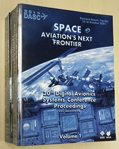 Digital Avionics Systems Conference: 20th (IEEE Conference Proceedings)