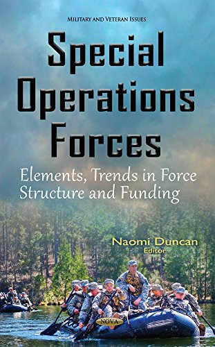 Special Operations Forces (Military and Veteran Issues)