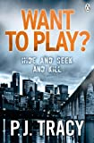 Want to Play?: Monkeewrench Book 1
