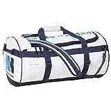 Helly Hansen Hh Duffel Bag Reisetasche, 45 cm, 1 liters, Blau (Blue Water)