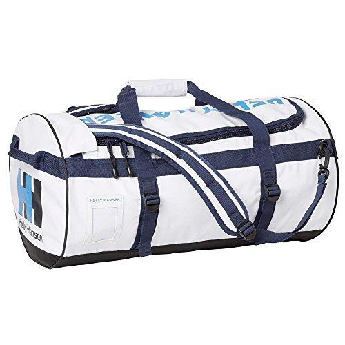 Helly Hansen HH Duffel Bag Bolsa de Viaje, 45 cm, 1 litros, Blue Water
