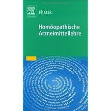 Homöopathische Arzneimittellehre