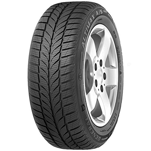 Kit 2 pz pneumatici gomme general tire altimax as 365 205/55r16 91h tl 4 stagioni