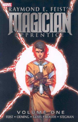 Magician Apprentice - Volume 1 (Magician Apprentice (Unnumbered)) (v. 1)