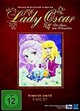 Lady Oscar: Die Rose von Versailles - Die komplette Serie (Episoden 1-40) [8 DVDs] [Collector's Edition]