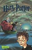 Harry Potter, Band 6: Harry Potter und der Halbblutprinz