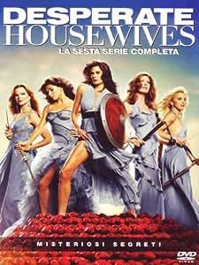 Desperate housewivesStagione06