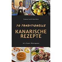 Kochbuch kanarische kuche