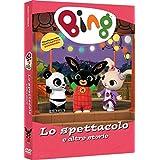 Bing - Lo Spettacolo e Altre Storie - DVD con Sorpresa