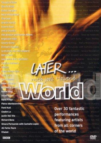 Later ... World (NTSC)