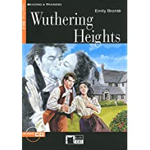 Wuthering Heights (1CD audio)