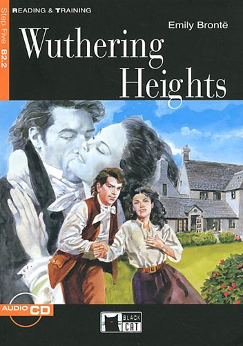 RT.WUTHERING HEIGHTS+CD 5