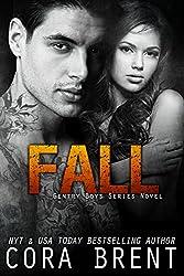 FALL (Gentry Boys #4) (English Edition)