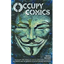 Occupy Comics by Alan Moore (2014-04-08)