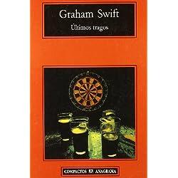 Últimos tragos (Compactos) Premio Booker 1996