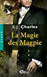 La magie des Magpie par Charles