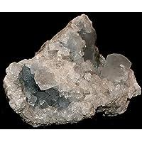 Celestite Naturstein-Geode, 832 g preisvergleich bei billige-tabletten.eu