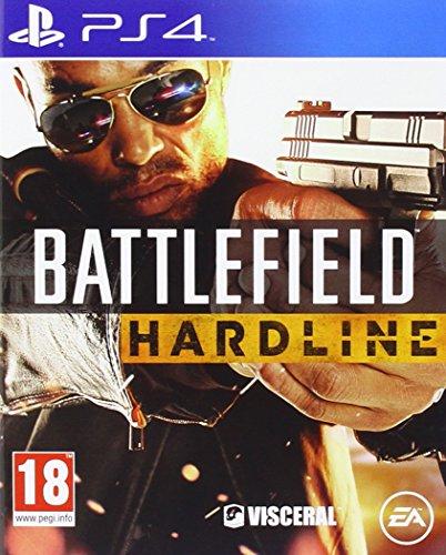 Battlefield Hardline [AT-Pegi] - [PlayStation 4]
