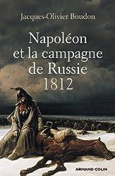 Napoléon et la campagne de Russie - 1812