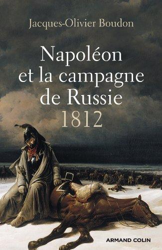 Napolon et la campagne de Russie - 1812