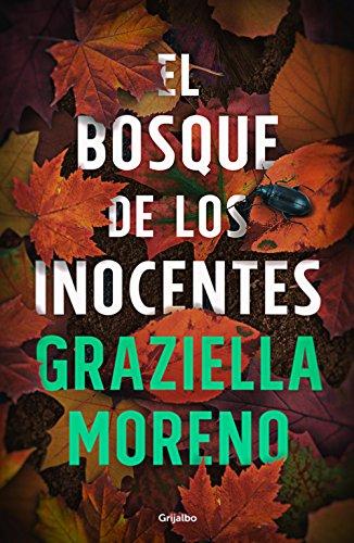 El Bosque De Los Inocentes (NOVELA DE INTRIGA)