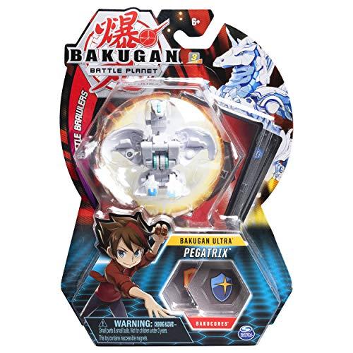 BAKUGAN Spin Master Battle Brawlers Ultra, Pegatrix