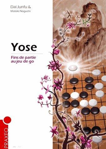 Yose : Fins de partie au jeu de go