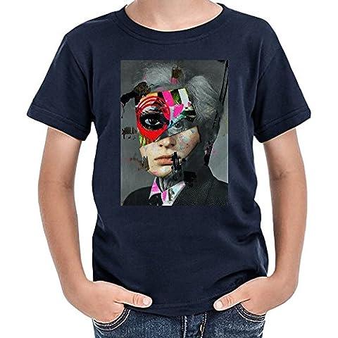 Grandpa T-shirt per (Grandpas Ragazza)