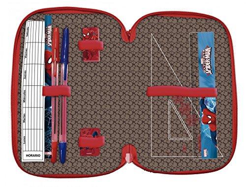 Spiderman SM9595 Estuches