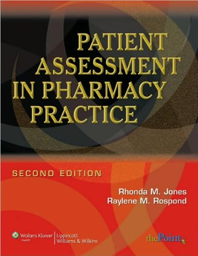 rm-joness-r-m-rosponds-patient-assessment-2ndsecond-editionpatient-assessment-in-pharmacy-practice-h
