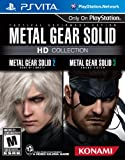 Metal Gear Solid: HD Collection-[Importazione USA]
