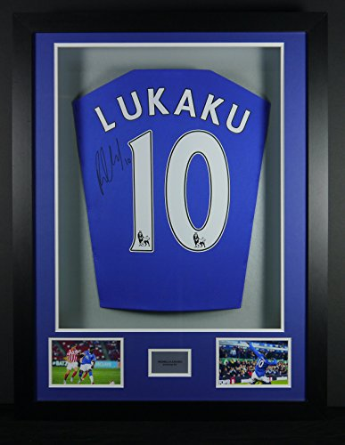Romelu-Lukaku-Everton-Signed-Shirt-3D-Framed-Display-with-COA