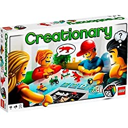 LEGO Games 3844 - Creationary