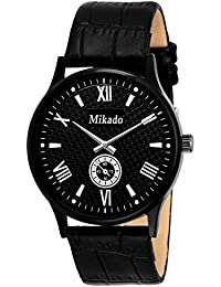 Mikado Exclusive Multi Functional Classic Original Chronograph Watch For Men And Boy's With 1 Year Warranty. Watch...
