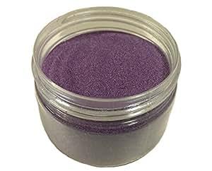 Cendrier Pot Pourri Parfum–Bouquet Floral Granules–Violet
