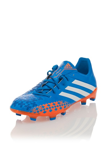Adidas chaussures de football Bleu - Bleu/Orange