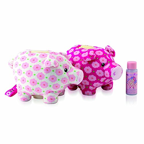 tty pony by Funky Farm Money Box (Duschgel und Bodylotion Geschenkset), 1er Pack (1 x 1 Stück) (Ein Stück Piggy Bank)