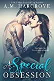 A Special Obsession (The Men of Crestview Book 1)