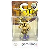 Yacht Club Games - Shovel Knight - Shovel Knight Gold Amiibo, Color Dorado