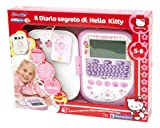 Clementoni 12019 Diario Elettronico Hello Kitty