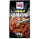 Bagnalls Lumpwood Charcoal 10Kg