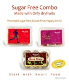 #8: Grainny's Organic Whole-Grain Vegan Sugar-Free Dessert Combo (Pack of 3) 550 gms.