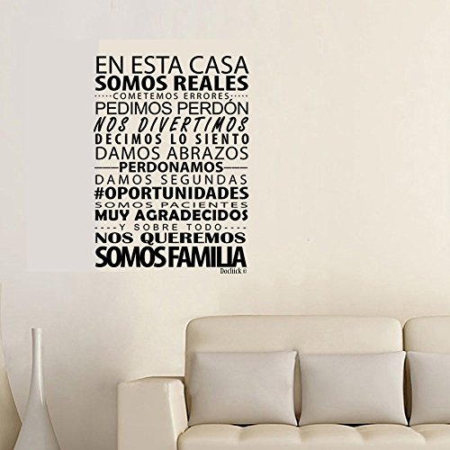 Vinilo frase vinilos decorativos de frases motivadoras for Vinilos pared originales