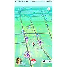 Pokemon Go LVL30 Account