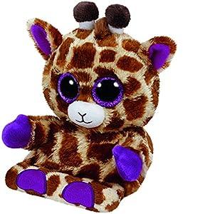 Ty - Peek-A-Boos Jesse Giraffe, 15 cm (United Labels Ibérica 7TY)