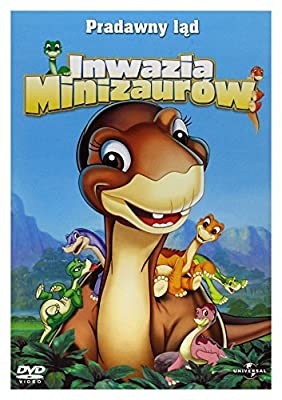Land Before Time XI: Invasion of the Tinysauruses, The [DVD] [Region 2] (English audio) by Aaron Spann