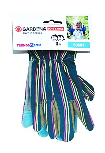 Gardena Boys & Girls - 50601 - Guantes