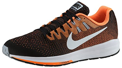 Nike Herren 849576-400 Trail Runnins Sneakers CHAMBRY BLUE/schwarz
