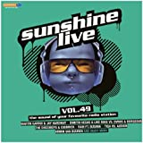 sunshine live vol. 49